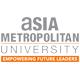馬來西亞亞洲城市大學在職研究生