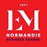 法國諾曼底管理學院在職研究生