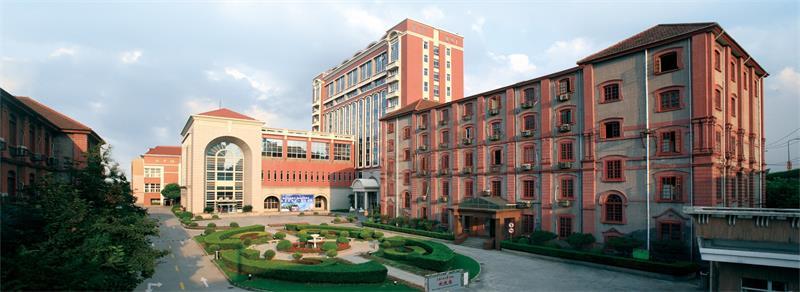 上海交通大學校園