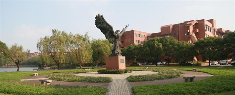 上海交通大學校景