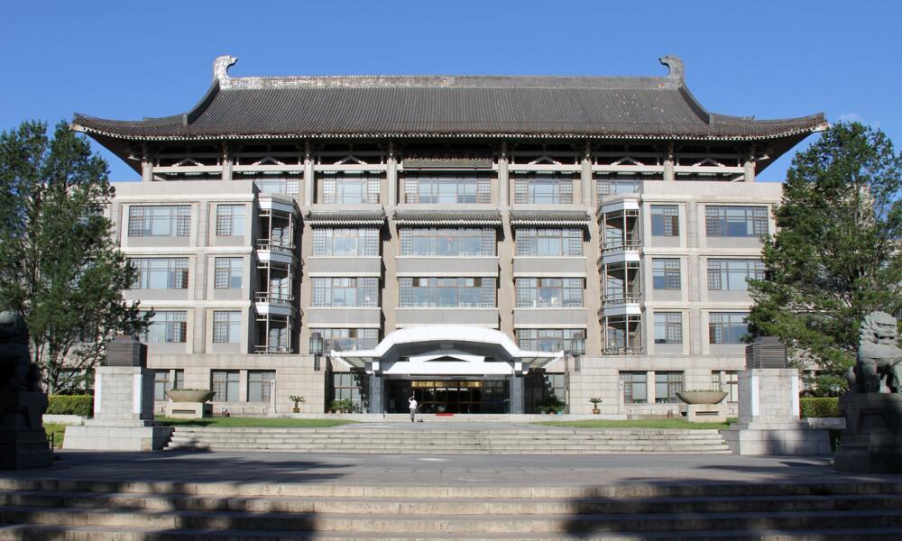 北京大学建筑