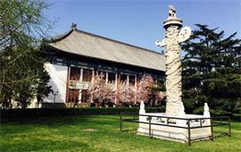 北京大学风景