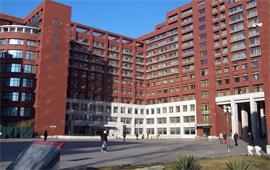 中国人民大学明德楼