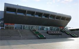 北航体育馆