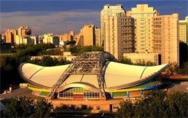 北理工体育馆