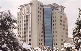 中央民族大学图书馆