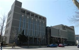 大連理工大學圖書館