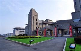东北大学校景