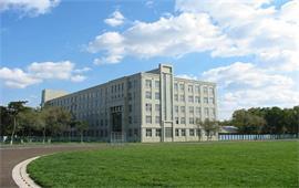 东北大学风景