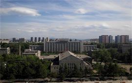 吉林大學校園