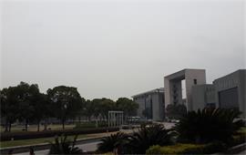 同濟大學校园