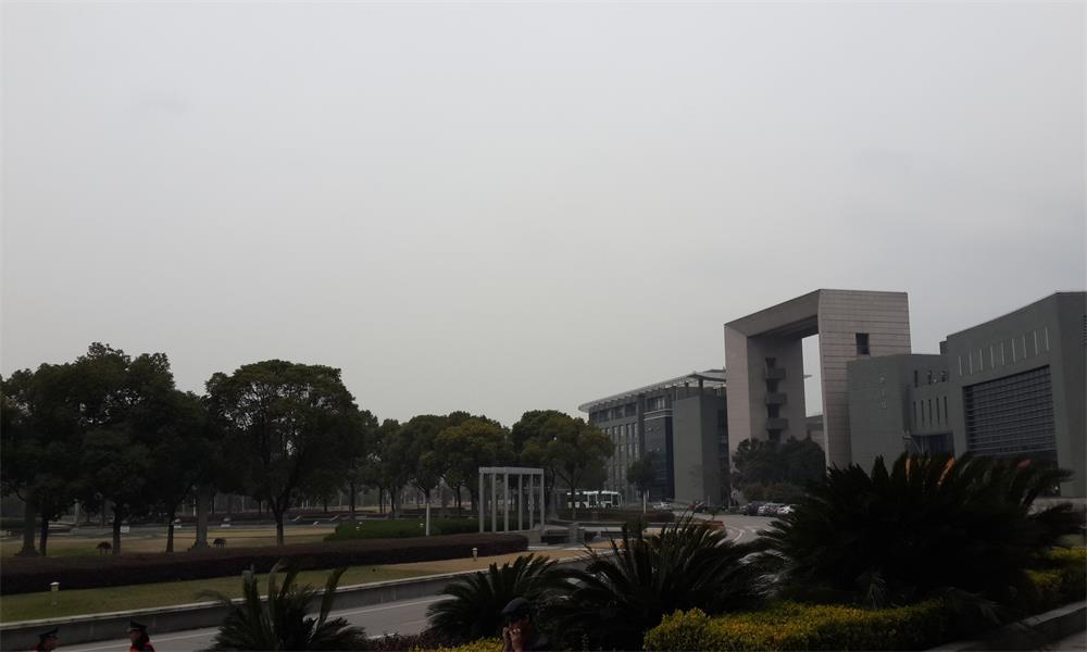 同济大学校园