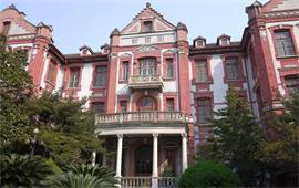 上海交通大學圖書館