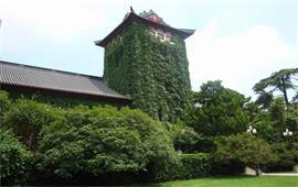 南京大學建筑