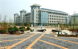 东南大学文科楼