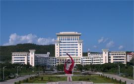 山东大学校园