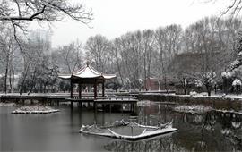 华中大美景