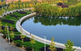 华中大风景