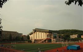 湖南大学体育场
