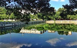 中南大學風景