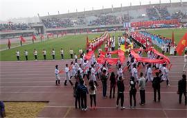 中南大学运动会