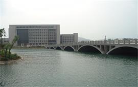 中南大學美景
