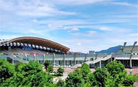 中南大学体育场