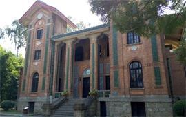 中山大学建筑