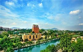 华南理工大学风景
