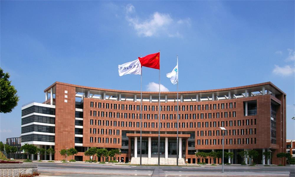 华南理工大学建筑