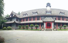 重庆大学建筑