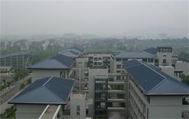 重庆大学校园