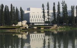 电子科技大学风景