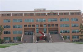 北京工業大學圖書館