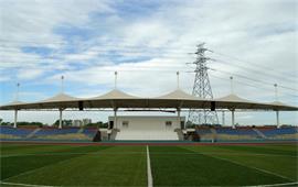 北京工业大学体育场