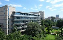 北京化工大學建筑