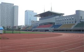 北京林业大学体育场
