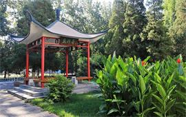 北京外国语大学建筑