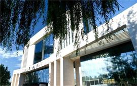 對外經濟貿易大學圖書館