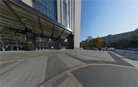 中央音乐学院综合楼