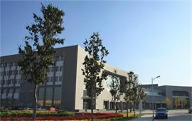 華北電力大學校景