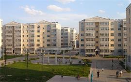 太原理工大学宿舍楼