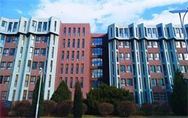 内蒙古大学建筑