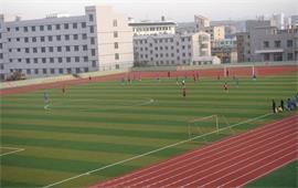 延边大学体育场