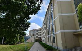 华东理工大学教学楼