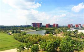 华东理工大学美景