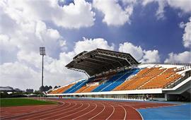 东华大学体育场