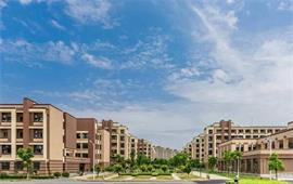 上海大学宿舍楼