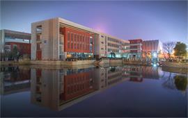 南京航空航天大学教学楼