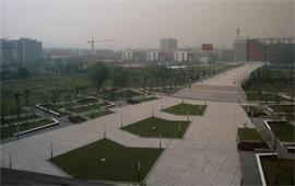 南京航空航天大学校景